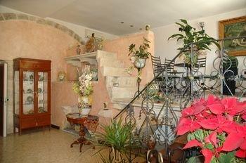 Hotel Principe di Fitalia - фото 11