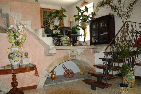 Hotel Principe di Fitalia - фото 12