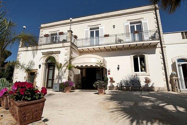 Hotel Principe di Fitalia - фото 19