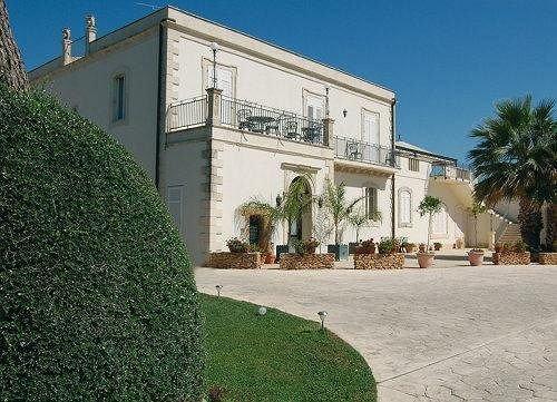 Hotel Principe di Fitalia - фото 23