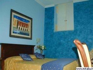 Hotel Principe di Fitalia - фото 3