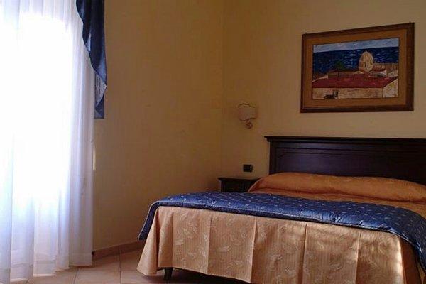 Hotel Principe di Fitalia - фото 4