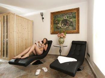 Hotel Principe di Fitalia - фото 5