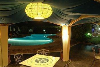 Hotel Principe di Fitalia - фото 7
