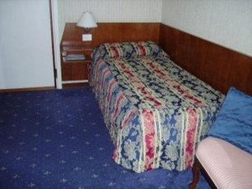 Hotel Broglia - фото 4
