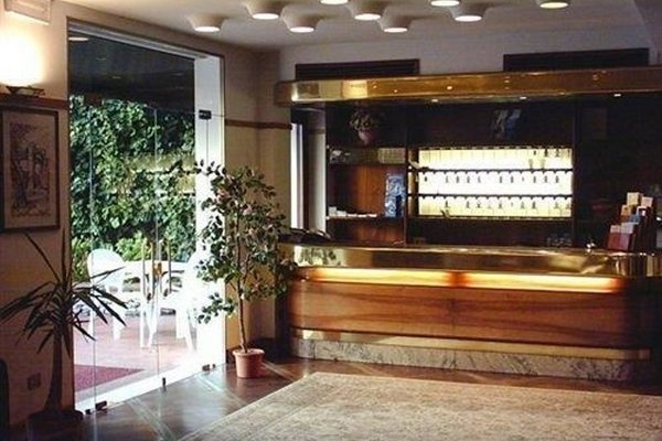 Hotel Desiree - фото 11