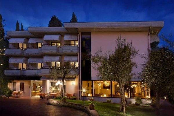Hotel Desiree - фото 23