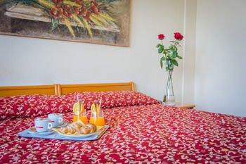 Hotel Residence Holiday - фото 5