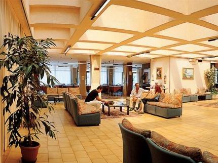 Hotel Residence Holiday - фото 6