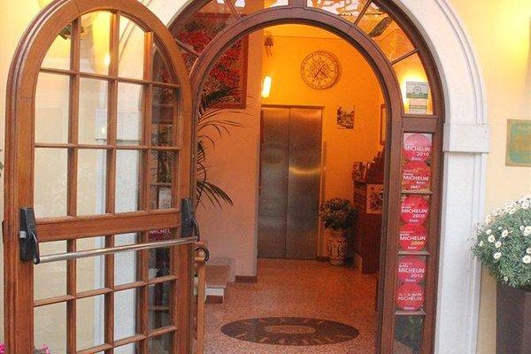 Hotel Corte Regina - фото 17