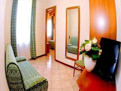 Hotel Corte Regina - фото 2