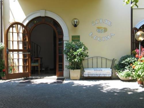 Hotel Corte Regina - фото 20