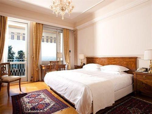 Villa Cortine Palace Hotel - фото 1