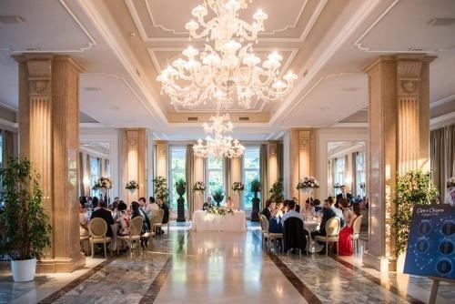 Villa Cortine Palace Hotel - фото 3