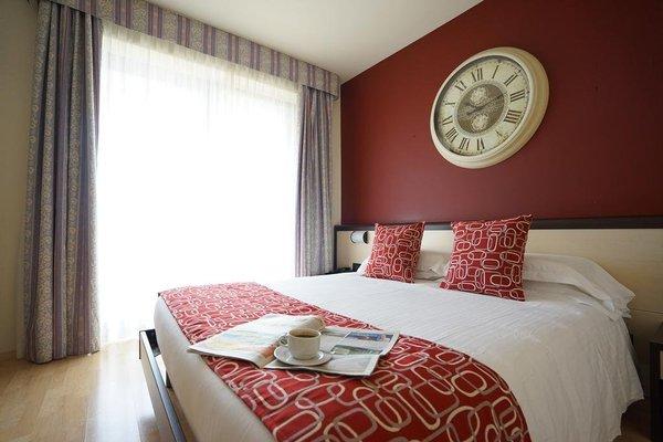 Blu Lake Sirmione Hotel - фото 1