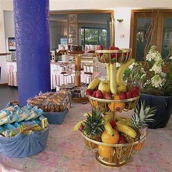 Blu Lake Sirmione Hotel - фото 14
