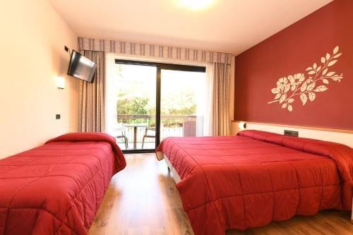 Blu Lake Sirmione Hotel - фото 2
