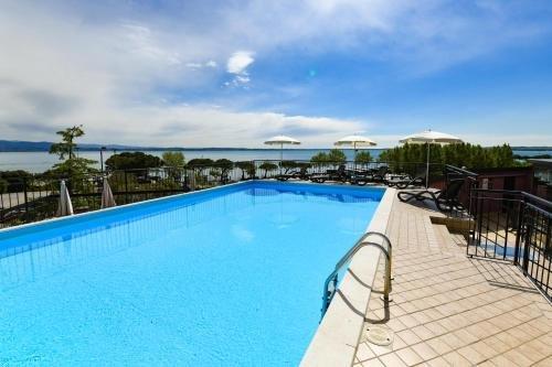 Blu Lake Sirmione Hotel - фото 21