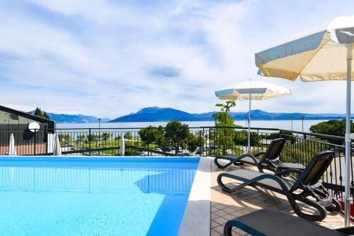 Blu Lake Sirmione Hotel - фото 22
