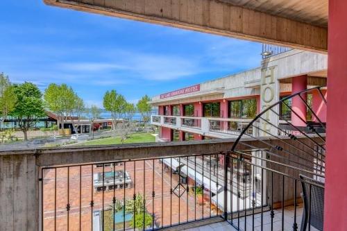 Blu Lake Sirmione Hotel - фото 23