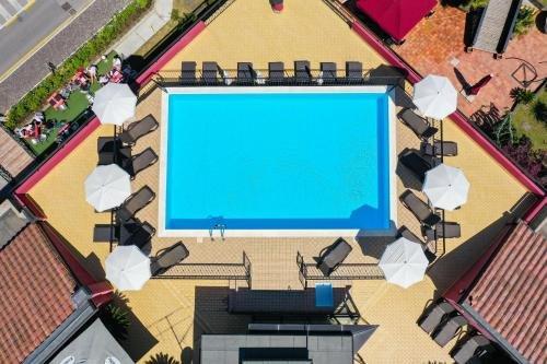 Blu Lake Sirmione Hotel - фото 5