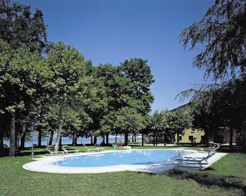 Hotel Lugana Parco Al Lago - фото 5