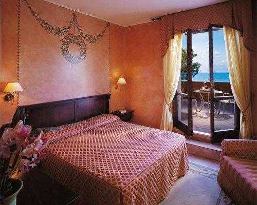 Hotel Lugana Parco Al Lago - фото 2