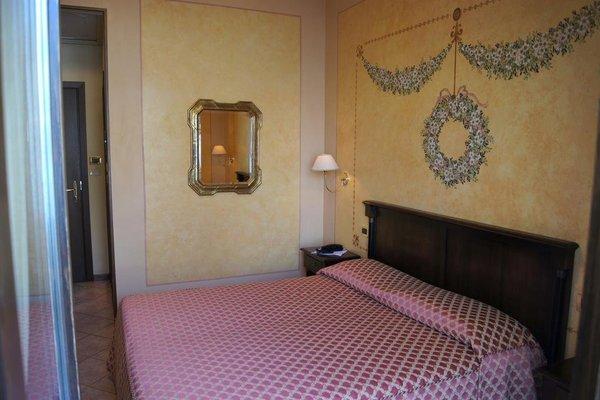 Hotel Lugana Parco Al Lago - фото 3