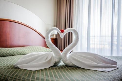Hotel Porto Azzurro - фото 1