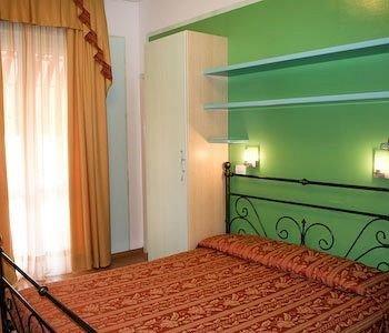 Hotel Alsazia - фото 1