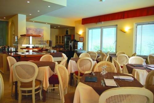 Hotel Alsazia - фото 10