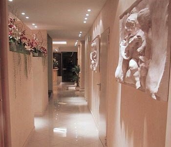 Hotel Alsazia - фото 12