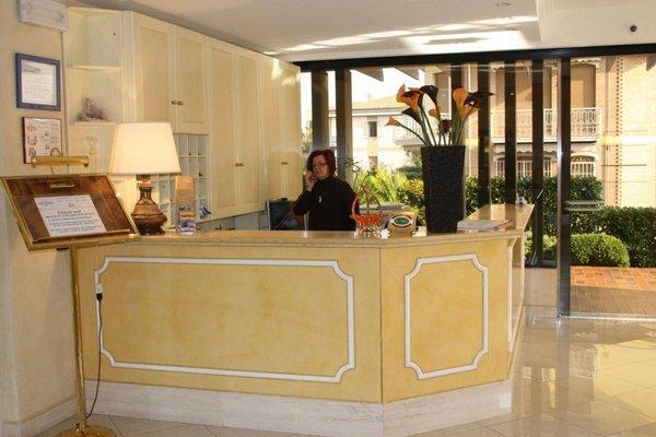 Hotel Alsazia - фото 13