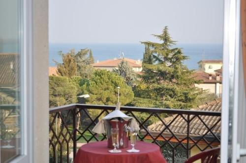 Hotel Alsazia - фото 14