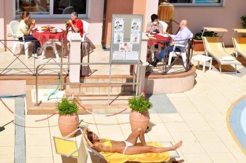 Hotel Alsazia - фото 15