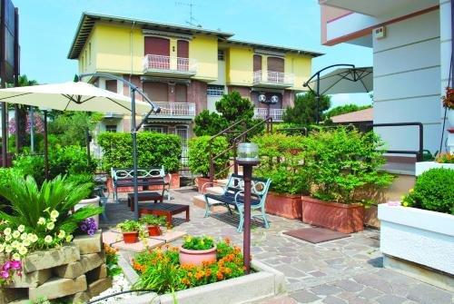 Hotel Alsazia - фото 16