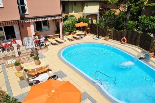 Hotel Alsazia - фото 18