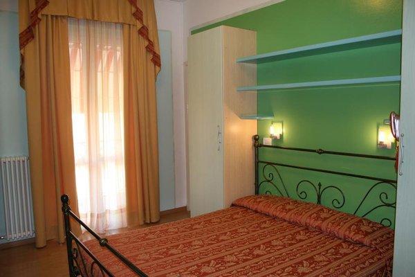 Hotel Alsazia - фото 2