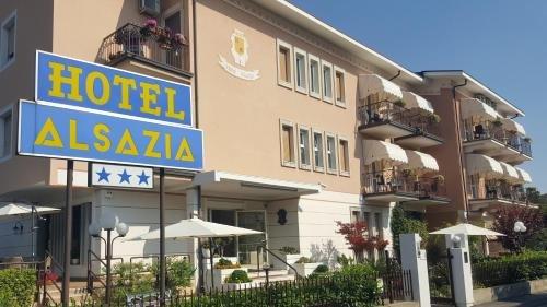 Hotel Alsazia - фото 22