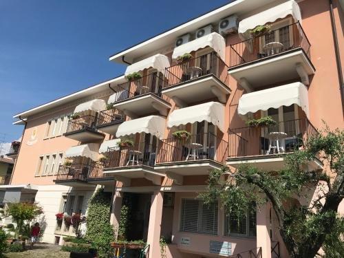 Hotel Alsazia - фото 23
