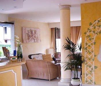 Hotel Alsazia - фото 3