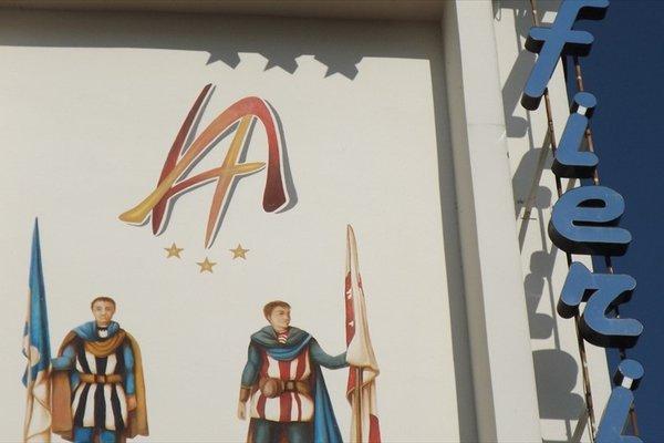 Hotel Alfieri - фото 17