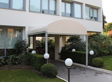 Hotel Alfieri - фото 19
