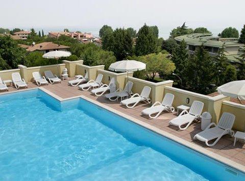 Hotel Alfieri - фото 20