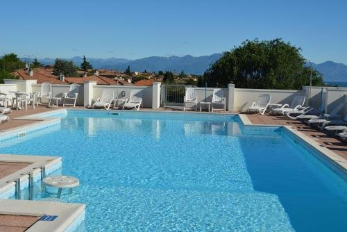 Hotel Alfieri - фото 21