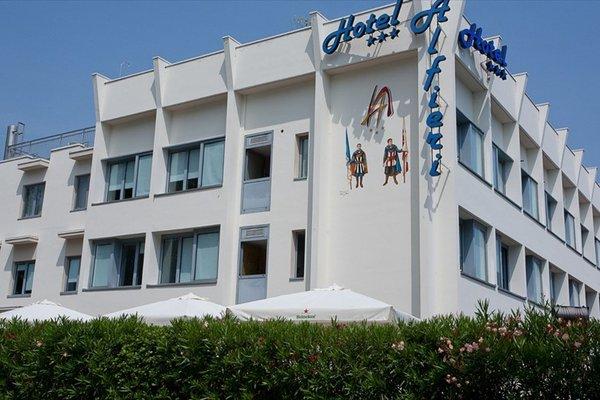 Hotel Alfieri - фото 23
