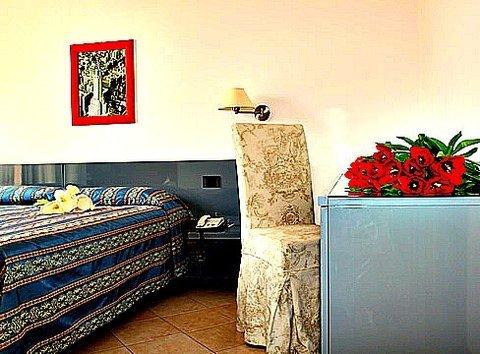Hotel Alfieri - фото 3