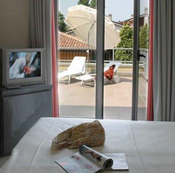 Hotel Alfieri - фото 5