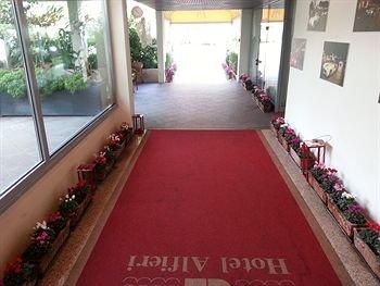 Hotel Alfieri - фото 7