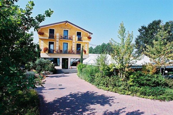 Hotel Riel - фото 21